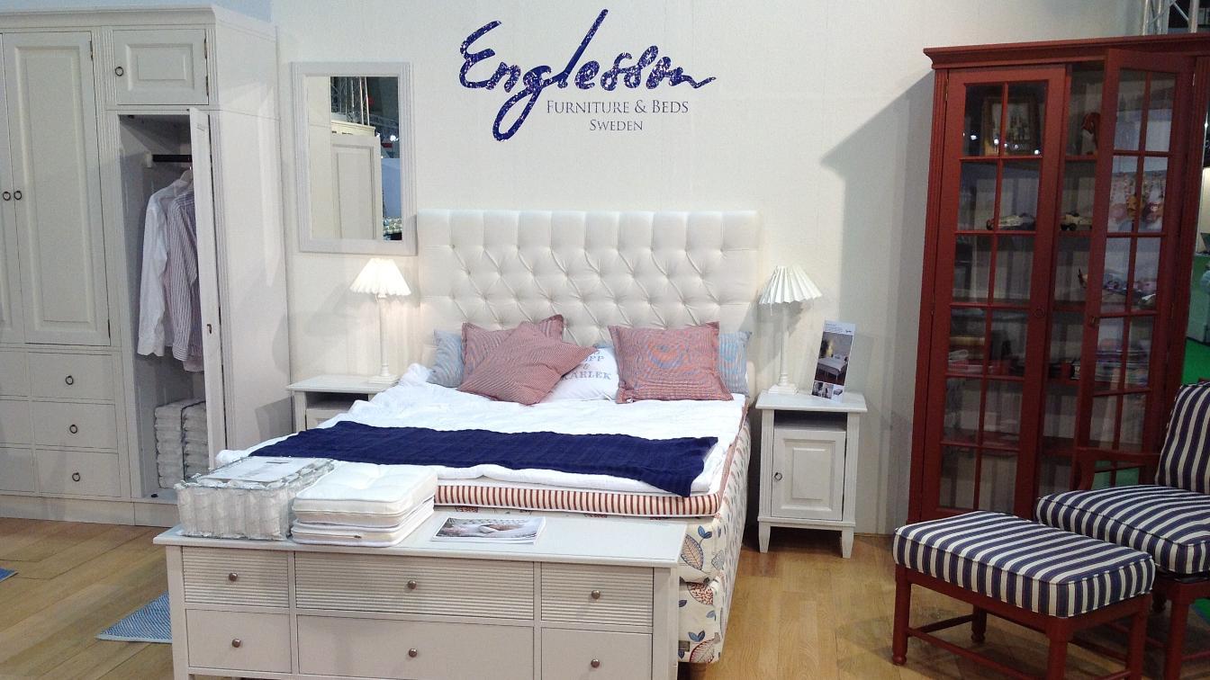 schwedenstil. Black Bedroom Furniture Sets. Home Design Ideas