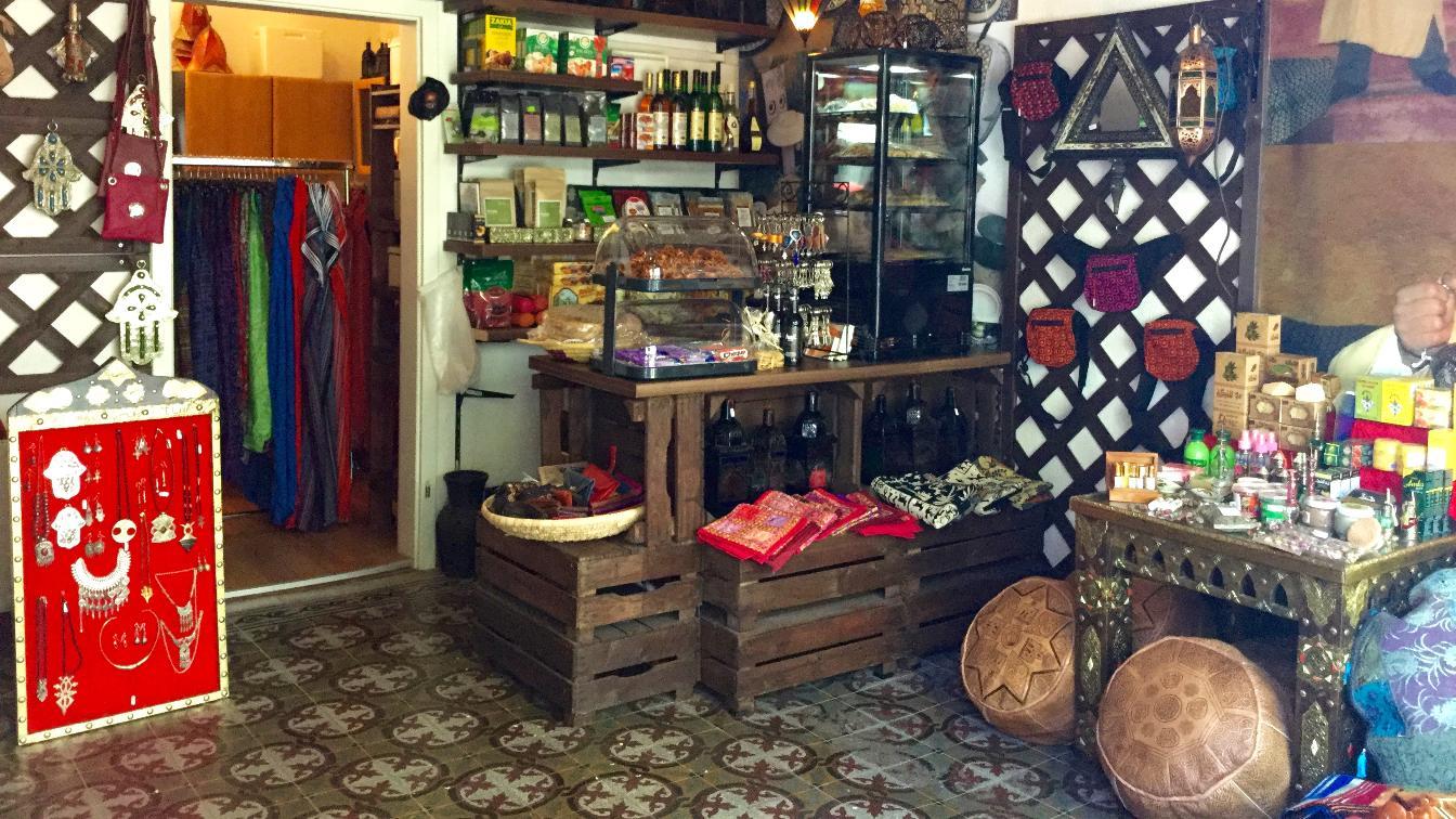 Marokko Shop Orientalische Produkte In Köln Ehrenfeld Findeling