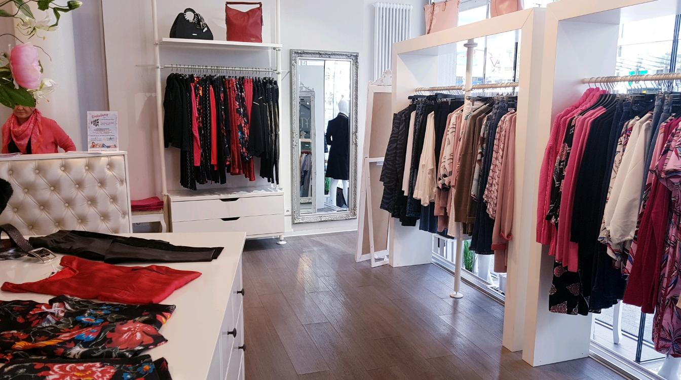 Boutique STIL & STYLE – Mode für Fashionistas in Pforzheim