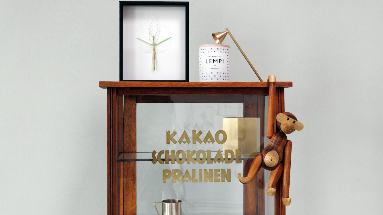 Lys Vintage Skandinavische Vintage Klassiker In Hamburg Eimsbuttel