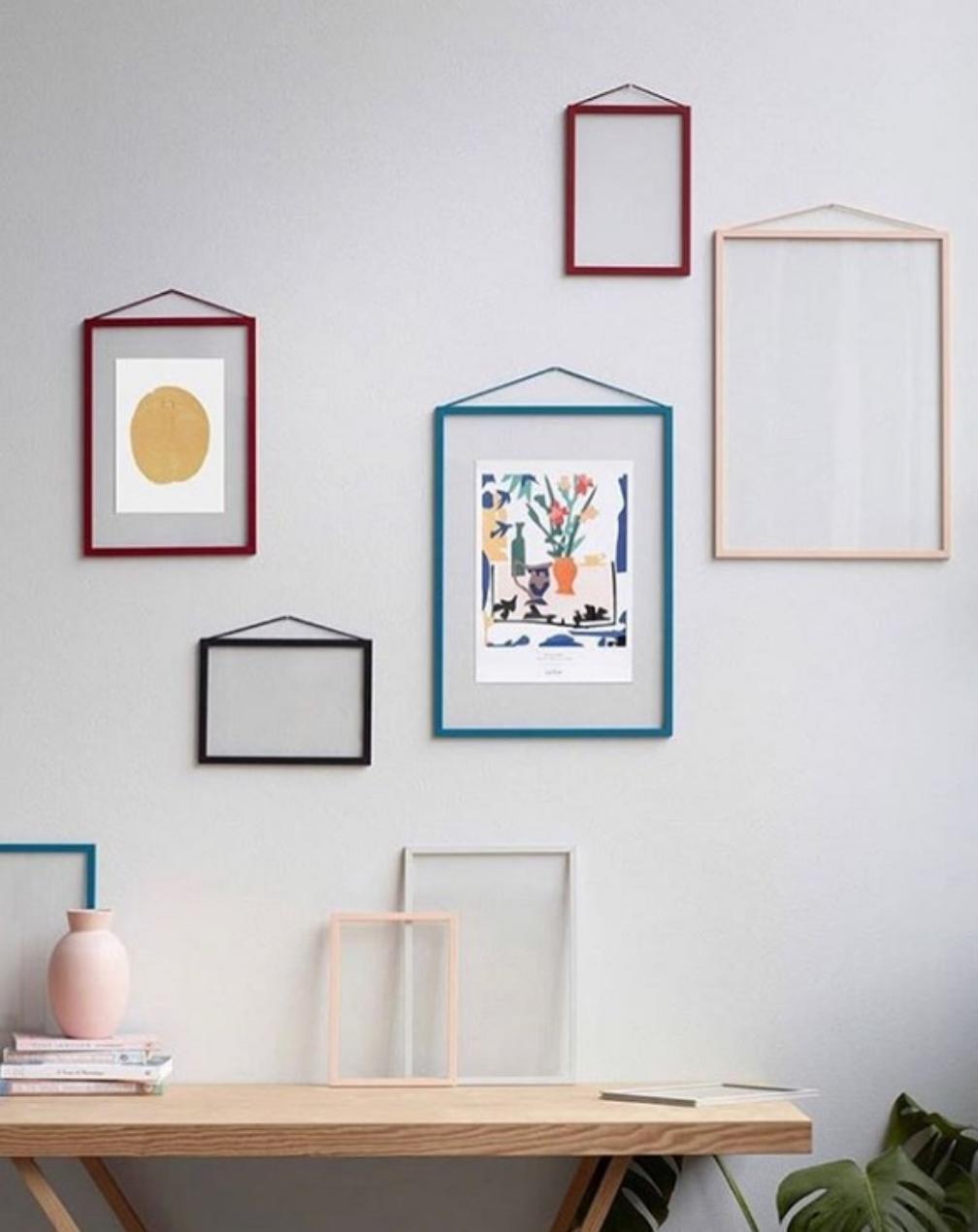 Mehr Farbe an den Wänden   Siebter Himmel