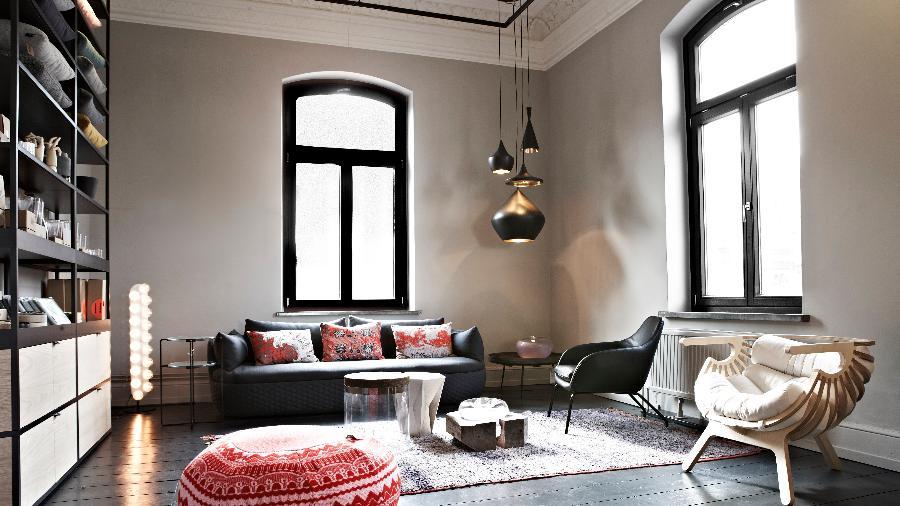 LUV Interior – Concept Store in Hamburg Sternschanze   Findeling