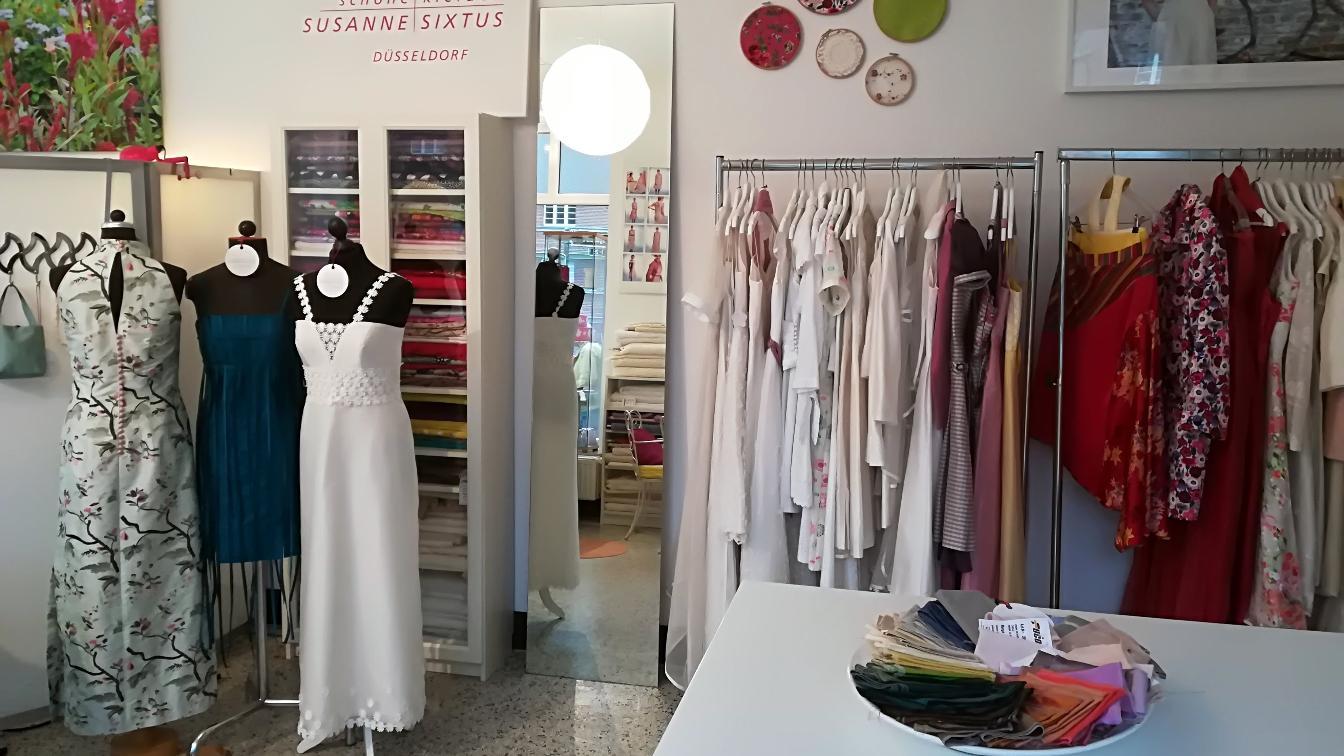 Schöne Kleider – Ein Kleid nur für Dich! in Düsseldorf Bilk