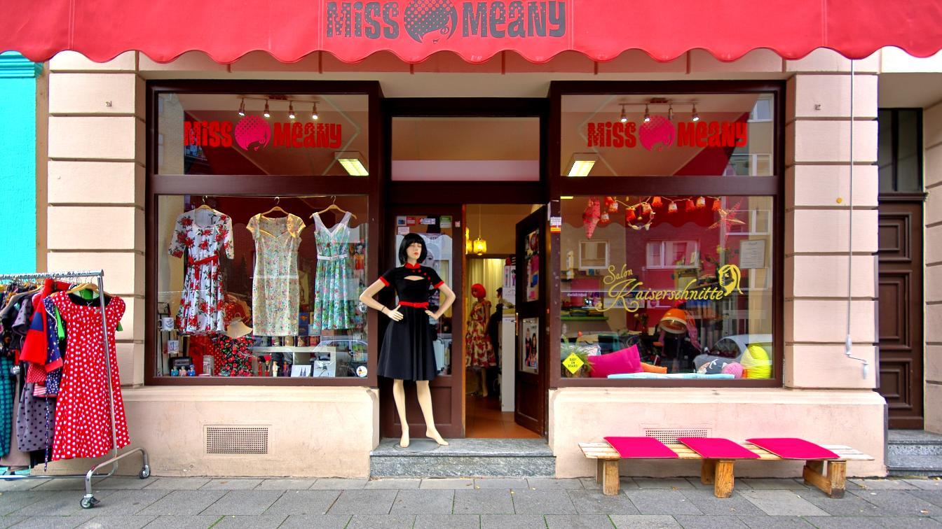 Miss Meany 50 S Rockabilly 60 S Vintage In Koln Sudstadt Findeling